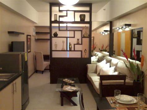 Living Room Interior Design For Small Spaces by Modern Interior Design Philippines Favorite Small Condo