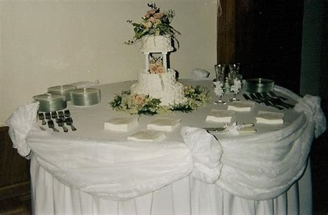 wedding reception table ideas wedding reception cake table decorating and design ideas