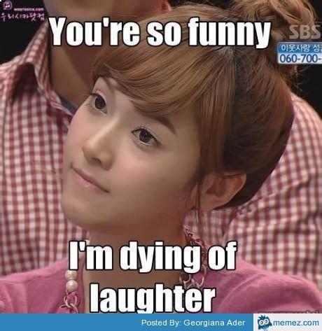You Re Funny Meme - you re so funny memes com
