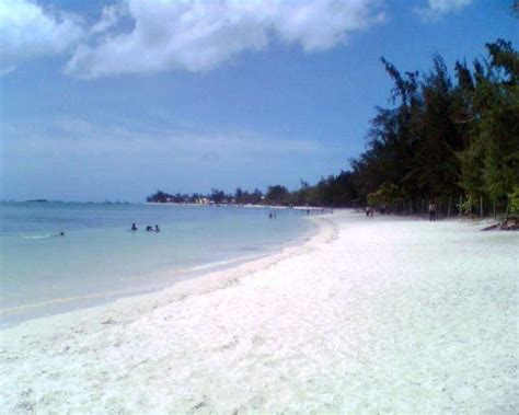 mont choisy ile maurice review of mont choisy mauritius world s best beaches