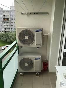 Klimatizace do bytu praha