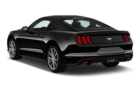 2019 Ford Mustang Reviews And Rating Motortrend