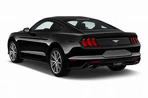 2019 Ford Mustang Reviews - Research Mustang Prices & Specs - MotorTrend