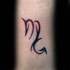 70 Scorpio Tattoo Designs For Men - Astrological Sign Ideas