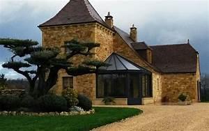 Jardin D Hiver Veranda : v randa alu avantages et top 5 des fabricants ~ Premium-room.com Idées de Décoration