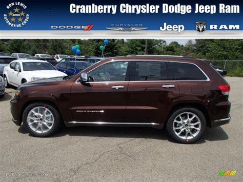jeep grand cherokee brown 2014 deep auburn pearl jeep grand cherokee summit 4x4