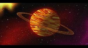 Red Gas Giant by Haky87 on DeviantArt