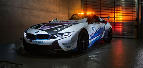 Bmw I8 Roadster Wallpapers by Bmw I8 Roadster Formula E Safety Car 2019 5k Wallpapers