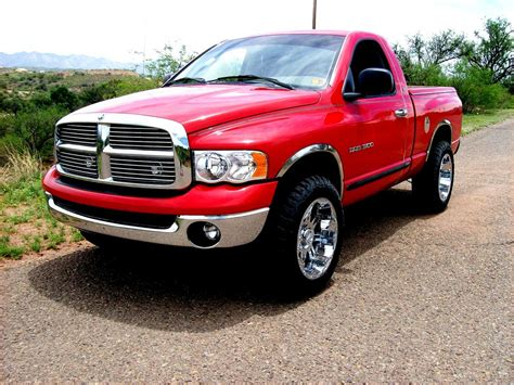 agallego  dodge ram  regular cab specs