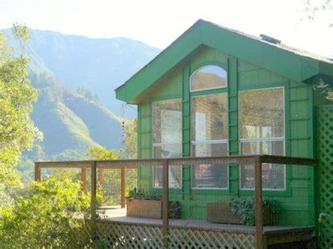 big sur cabin rental big sur vacation rental vrbo 467602 1 br central coast