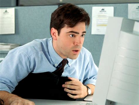 Office Space Cast  A Perfect Depiction Of Corporate World