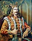 During his reign, Stephen strengthened Moldavia and maintained its independence against the ...