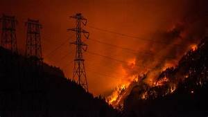 Western U.S. cloaked in smoke as wildfires continue to ...