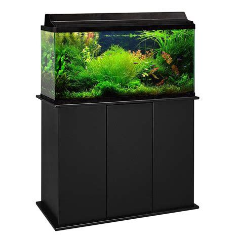 cheap  gallon aquarium  stand interior decor