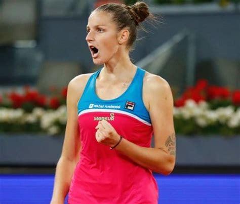 A fost anuntata ora meciului dintre Simona Halep si Karolina Pliskova! Batalie pentru semifinalele de la Madrid, unul dintre turneele preferate ale Simonei