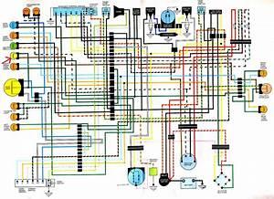 Cb360 Diagram Mystery Light