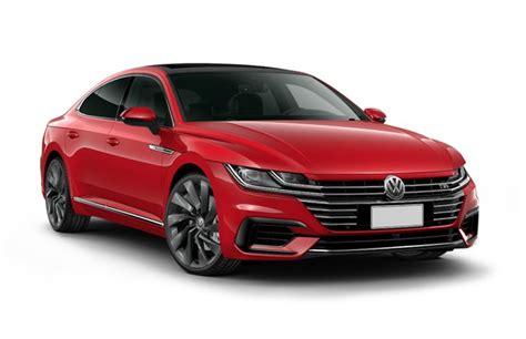 2019 Volkswagen Arteon Lease (best Lease Deals & Specials