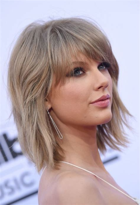 10 Medium Length Haircuts For Thick Hair  Hairstyles Update