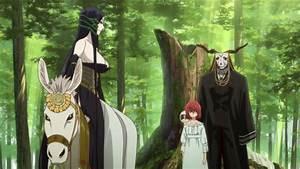 The Ancient Magus U2019 Bride Episode 6