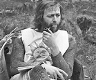 Graham Chapman Biography - Facts, Childhood, Family Life & Achievements of English Comedian