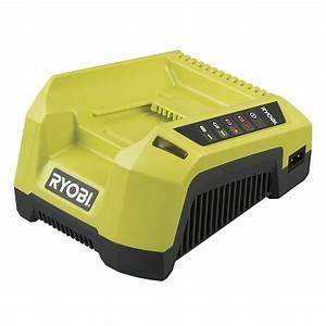 Batterie Ryobi 36v : ryobi 36v li ion battery charger sku 00280242 bunnings ~ Farleysfitness.com Idées de Décoration