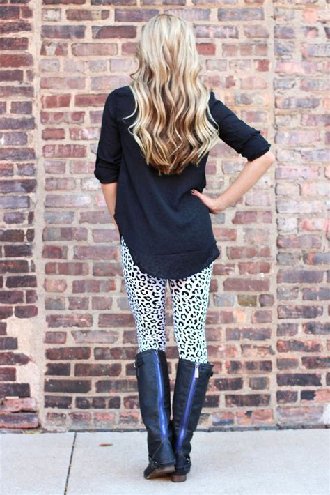 stylish fall outfits  boots  tights
