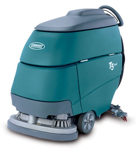 tennant t5 floor machine tennant t5 70 pedestrian scrubber dryer clemas