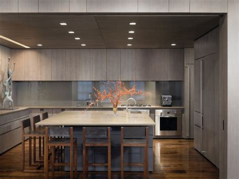 incredibly clean  sharp modern kitchen designs