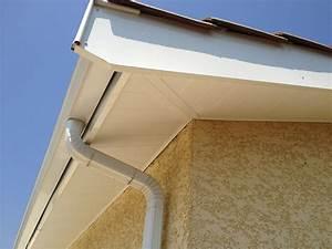 Rive pvc blanc Revêtements modernes du toit