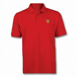 Ferrari Polo Shirt : do you buy gear to resemble someone harmony central ~ Kayakingforconservation.com Haus und Dekorationen