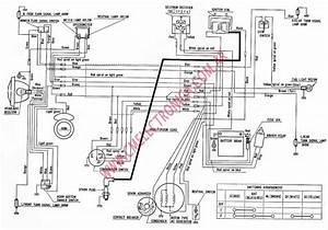 Zx9r Wiring Harnes