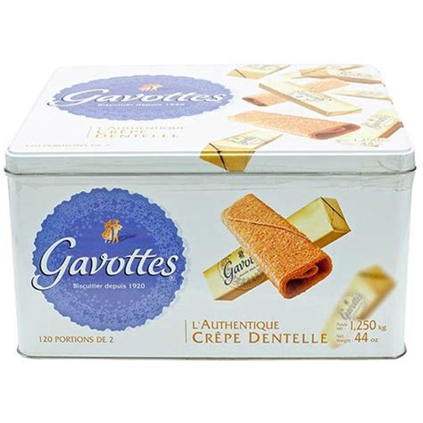 dessert avec crepe dentelle crepe dentelle by gavottes from buy chocolate and desserts at gourmet food world