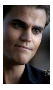 Stefan Salvatore ♥ | Stefan salvatore, Eric northman ...