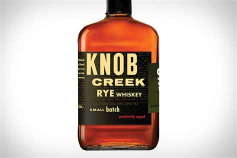 knob creek rye reasons to canada