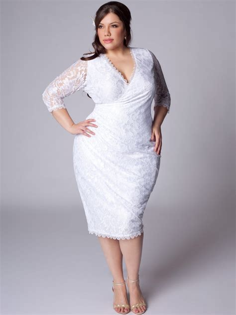 summer dress for plus size best solution in summer