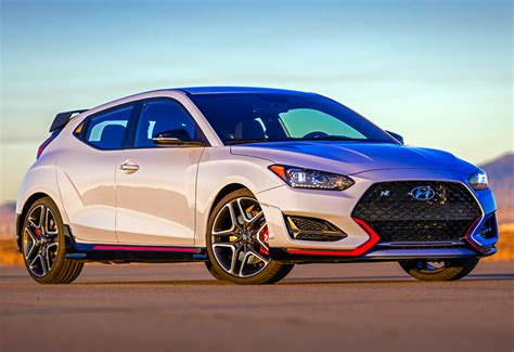 2019 Hyundai Veloster N  Specifications, Photo, Price