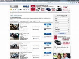Acheter Une Voiture à Un Particulier : acheter une voiture de d monstration vd ce qu 39 il faut savoir ~ Gottalentnigeria.com Avis de Voitures