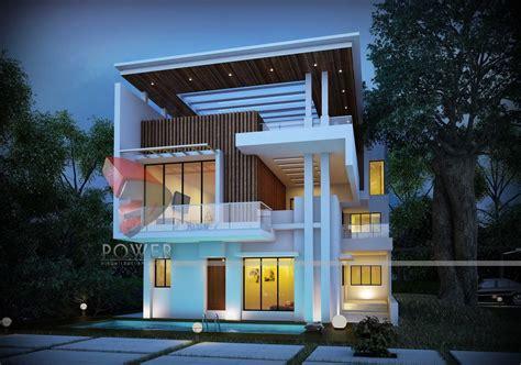Modern Architecture  3d Architecture Design,modern