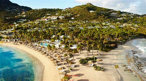 The 10 Best St Barts Hotels