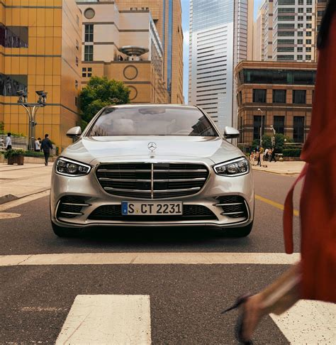 With a starting price of $185,950. How the 2021 Mercedes-Benz S-Class is redefining on-road luxury cruising