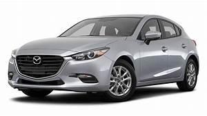 Lease a 2018 Mazda Mazda3 Sport GX Manual 2WD in Canada