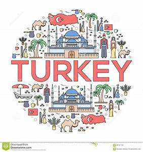 Country Turkey Travel Vacation Guide Goods Places Features