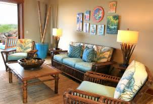 houzz kitchen islands kukio resort home tropical living room hawaii by