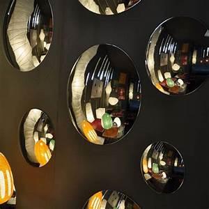 Bombe Assainissante Pour Maison : miroir bomb en acrylique rond convex 3 tailles sentou ~ Edinachiropracticcenter.com Idées de Décoration