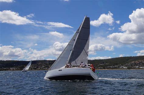 Jeanneau Sun Odyssey 349 In The Crown Series Regatta