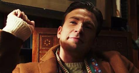 Did Captain America actor Chris Evans leak his nude photo ...