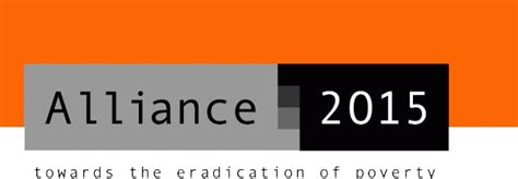 Alliance 2015 - Welthungerhilfe