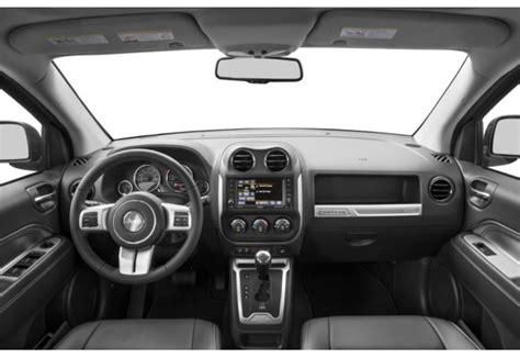 jeep compass pictures  carsdirect