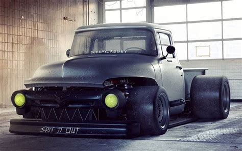 tuner  cars fit   walking dead cars
