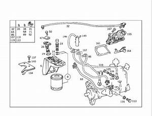 Air In Fuel Lines - Retrofit Kit